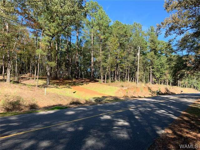 0-2 Sam Sutton Road, COKER, AL 35452 (MLS #141900) :: The Gray Group at Keller Williams Realty Tuscaloosa