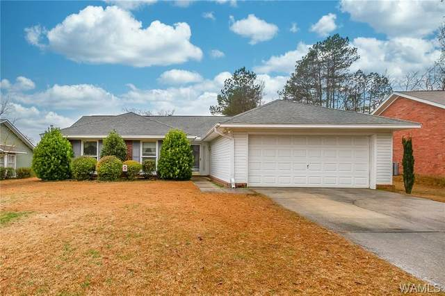 6134 Birchwood Avenue, TUSCALOOSA, AL 35405 (MLS #141902) :: The Advantage Realty Group
