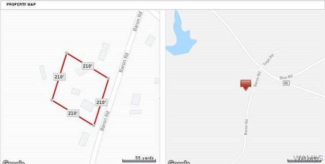 86 Baron Road, KNOXVILLE, AL 35469 (MLS #141918) :: The Gray Group at Keller Williams Realty Tuscaloosa