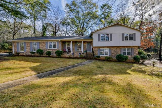 5617 Harborview Lane, NORTHPORT, AL 35473 (MLS #141921) :: The Advantage Realty Group