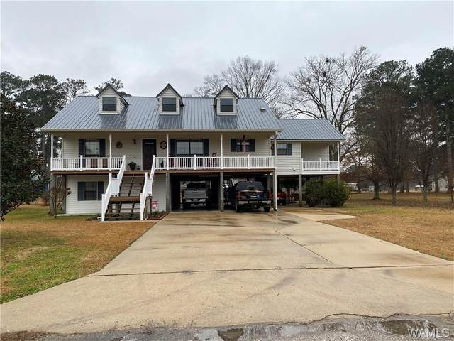 509 Rivermont Drive, PICKENSVILLE, AL 35447 (MLS #141930) :: The Alice Maxwell Team
