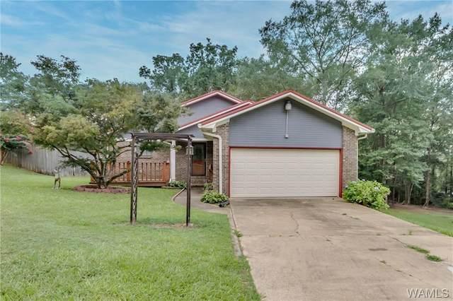 8405 East Covington Drive, COTTONDALE, AL 35453 (MLS #141933) :: The Gray Group at Keller Williams Realty Tuscaloosa