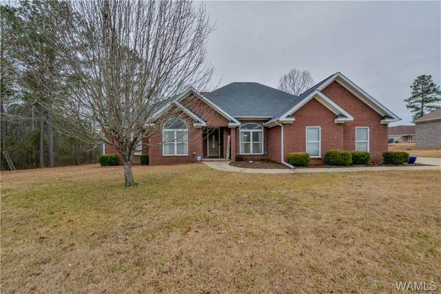 10489 Evergreen Church Road, VANCE, AL 35490 (MLS #141934) :: The Gray Group at Keller Williams Realty Tuscaloosa