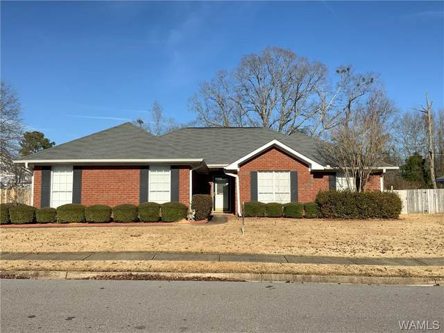 4518 Revere Way, NORTHPORT, AL 35475 (MLS #141937) :: The Gray Group at Keller Williams Realty Tuscaloosa