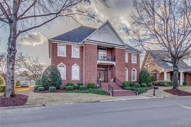 1747 Williamsburg Lane, TUSCALOOSA, AL 35406 (MLS #141939) :: The Gray Group at Keller Williams Realty Tuscaloosa