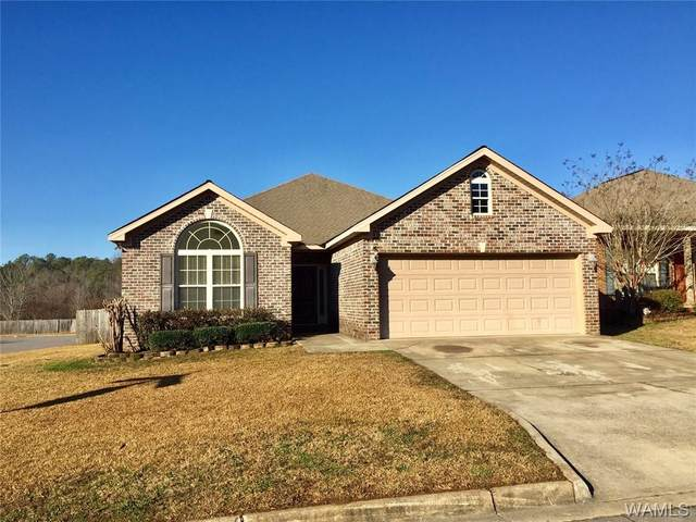 12906 Garden Creek Lane, NORTHPORT, AL 35473 (MLS #141951) :: The Gray Group at Keller Williams Realty Tuscaloosa