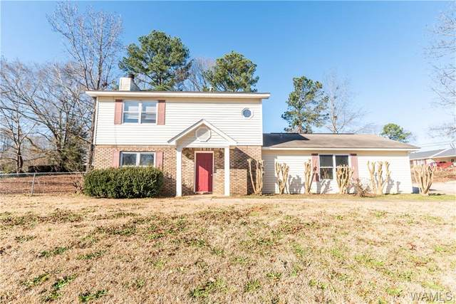 7404 Oakmont Lane, TUSCALOOSA, AL 35405 (MLS #141953) :: The Gray Group at Keller Williams Realty Tuscaloosa
