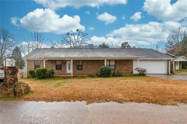 6871 Valley Lake Road, COTTONDALE, AL 35453 (MLS #141960) :: The Gray Group at Keller Williams Realty Tuscaloosa
