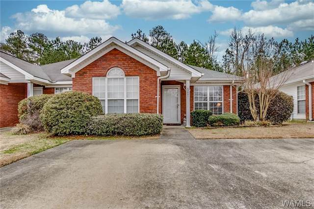 6205 Covington Villas Drive, TUSCALOOSA, AL 35405 (MLS #141961) :: The Gray Group at Keller Williams Realty Tuscaloosa