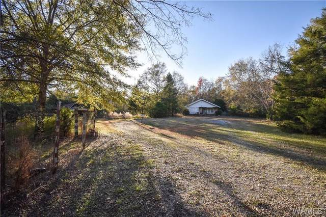 0 69TH Street, TUSCALOOSA, AL 35405 (MLS #141962) :: The Gray Group at Keller Williams Realty Tuscaloosa
