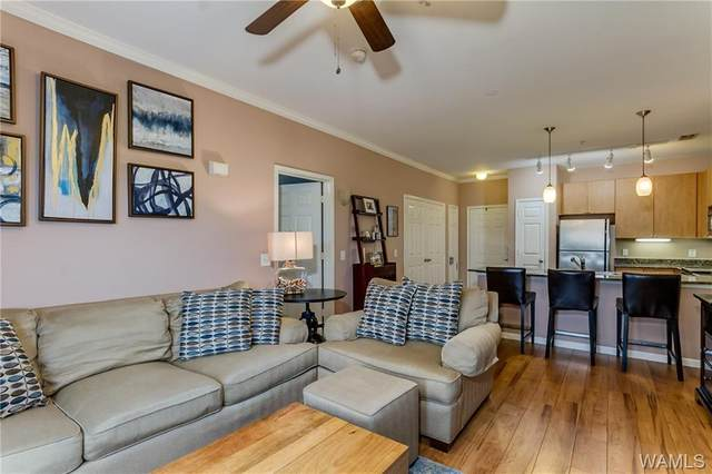 1901 5th Avenue E #2309, TUSCALOOSA, AL 35401 (MLS #141966) :: The Advantage Realty Group