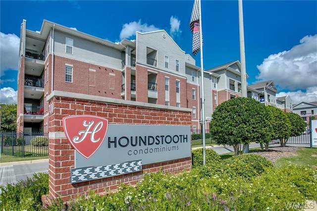 700 15TH Street #2408, TUSCALOOSA, AL 35401 (MLS #141979) :: Caitlin Tubbs with Hamner Real Estate