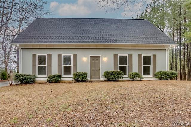 4532 2nd Avenue E, NORTHPORT, AL 35473 (MLS #141980) :: The Gray Group at Keller Williams Realty Tuscaloosa
