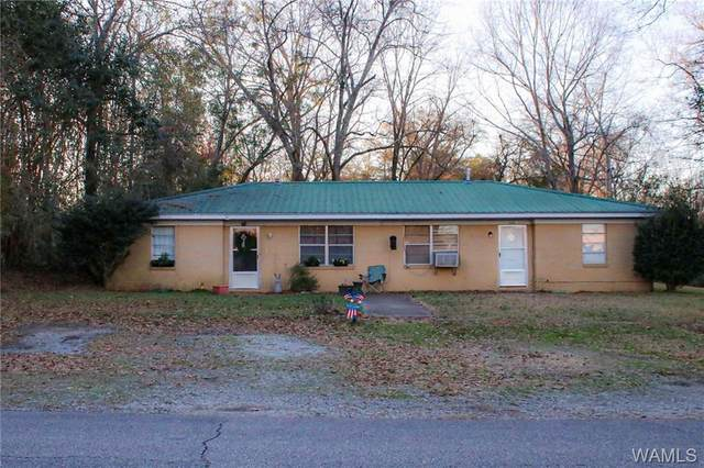 208 S Mobile Street A&B, LINDEN, AL 36748 (MLS #141992) :: The Alice Maxwell Team