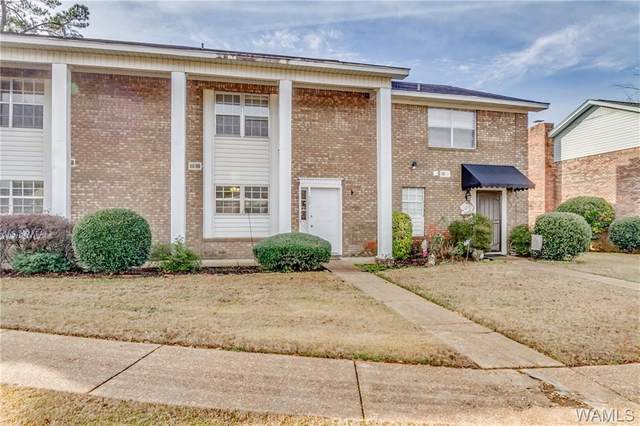 99 22nd Street N, TUSCALOOSA, AL 35406 (MLS #141993) :: The Alice Maxwell Team