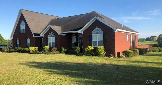 7980 County Road 54, GALLION, AL 36742 (MLS #141995) :: The Alice Maxwell Team