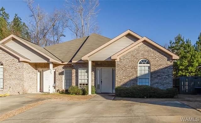6507 Covington Villas Lane, TUSCALOOSA, AL 35405 (MLS #142001) :: The Gray Group at Keller Williams Realty Tuscaloosa