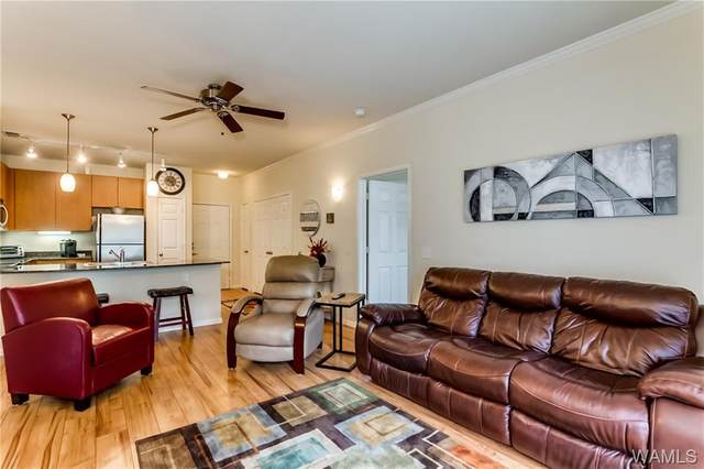 1901 5th Avenue E #3324, TUSCALOOSA, AL 35401 (MLS #142004) :: The Advantage Realty Group