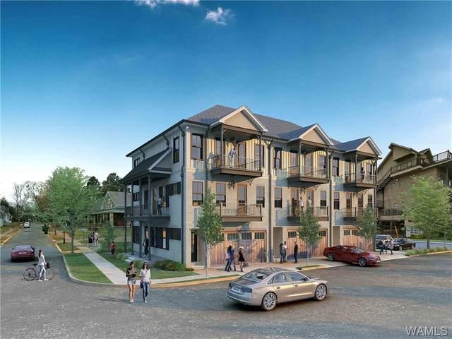 650 Gene Stallings Avenue, TUSCALOOSA, AL 35401 (MLS #142007) :: The K|W Group