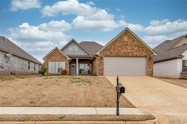 13829 Hemlock Drive, NORTHPORT, AL 35475 (MLS #142011) :: Caitlin Tubbs with Hamner Real Estate