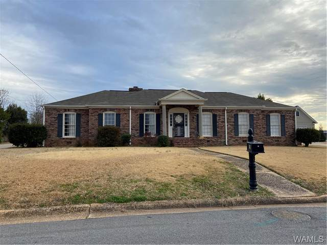 10 Wood Manor, TUSCALOOSA, AL 35401 (MLS #142020) :: The Advantage Realty Group