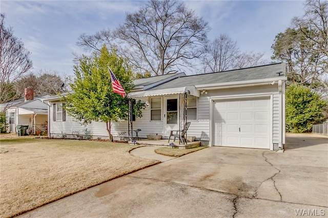 58 Cedar Knoll, TUSCALOOSA, AL 35405 (MLS #142021) :: The Advantage Realty Group