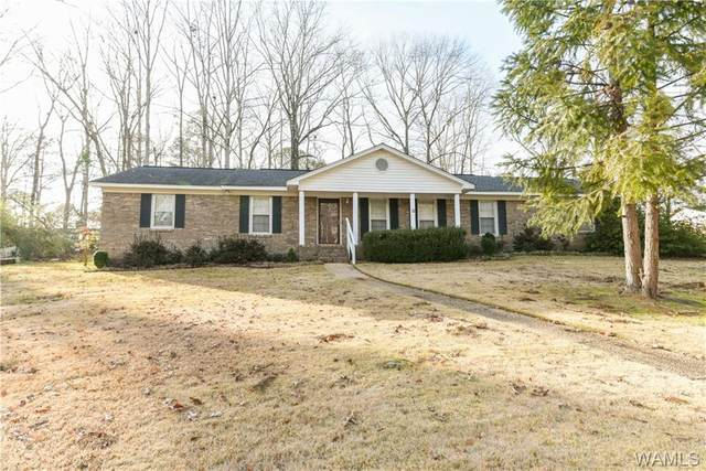 5810 Golden Pond Avenue, NORTHPORT, AL 35473 (MLS #142025) :: The Advantage Realty Group