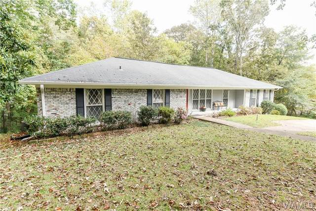 4209 Northwood Lake Drive W, NORTHPORT, AL 35473 (MLS #142027) :: The Advantage Realty Group