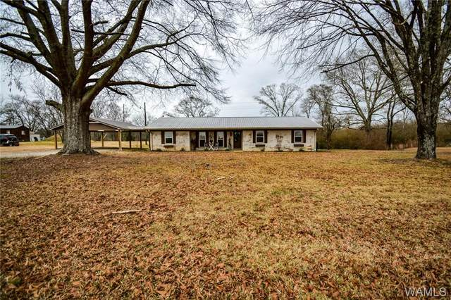 4302 Hwy 159, GORDO, AL 35466 (MLS #142028) :: The Advantage Realty Group