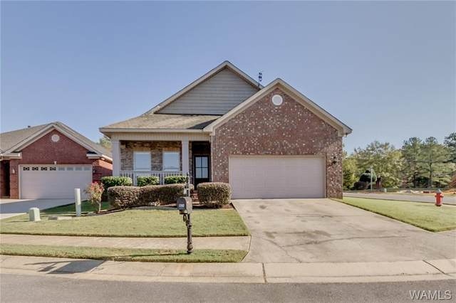 232 Murphy Place Drive, TUSCALOOSA, AL 35405 (MLS #142033) :: Caitlin Tubbs with Hamner Real Estate