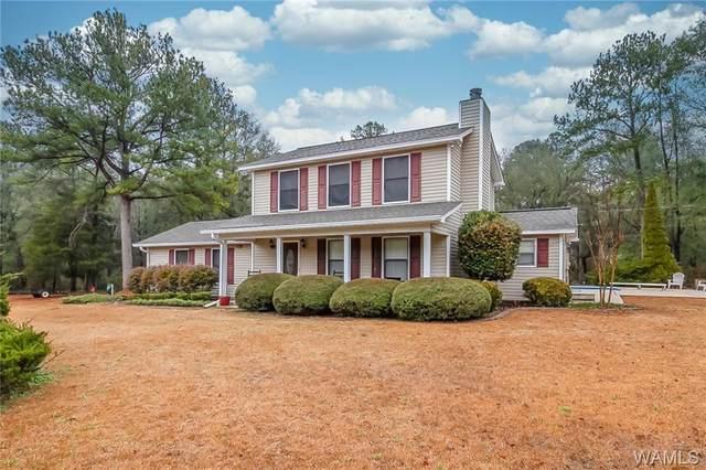 7300 Cedar Lake Lane, COTTONDALE, AL 35453 (MLS #142040) :: Caitlin Tubbs with Hamner Real Estate