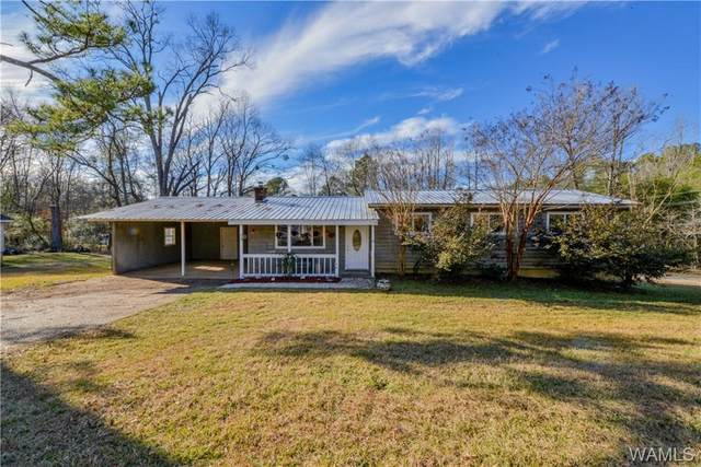 5538 White Cedar Lane, NORTHPORT, AL 35473 (MLS #142048) :: The Advantage Realty Group