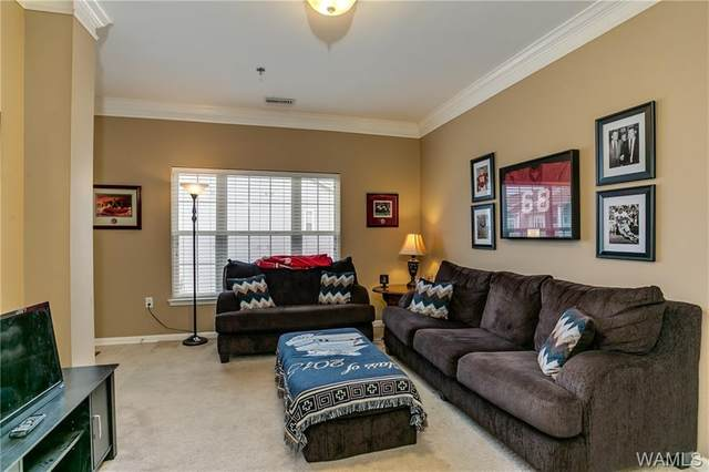 303 Helen Keller Boulevard B117, TUSCALOOSA, AL 35404 (MLS #142049) :: The Advantage Realty Group