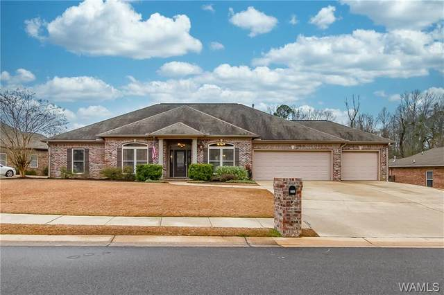 1545 Waterford Lane, TUSCALOOSA, AL 35405 (MLS #142052) :: The Gray Group at Keller Williams Realty Tuscaloosa
