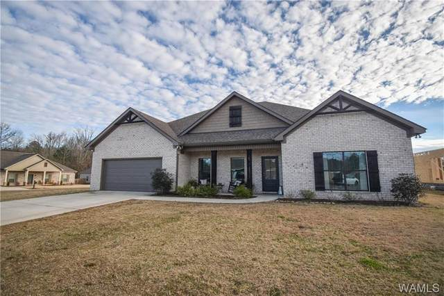 1596 Arborway Circle, TUSCALOOSA, AL 35405 (MLS #142064) :: The Advantage Realty Group