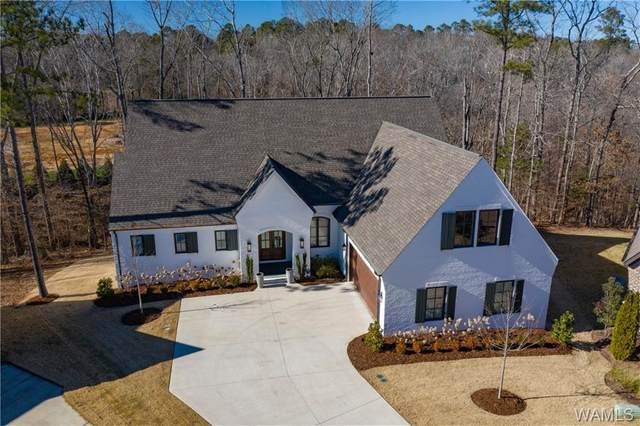 6328 Woodlands Trail Place, TUSCALOOSA, AL 35406 (MLS #142067) :: The Advantage Realty Group