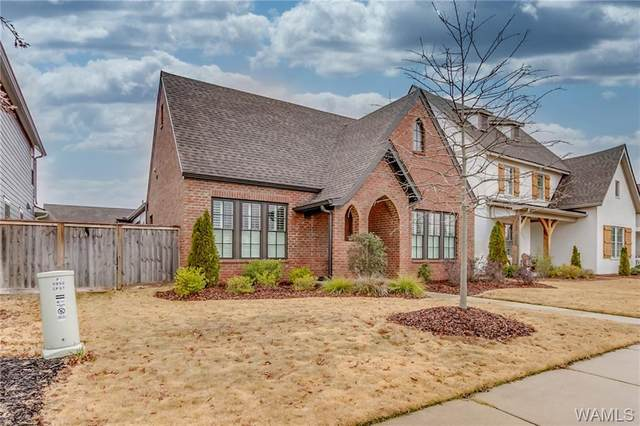 5852 Talbotton Park Court, TUSCALOOSA, AL 35406 (MLS #142082) :: The Alice Maxwell Team