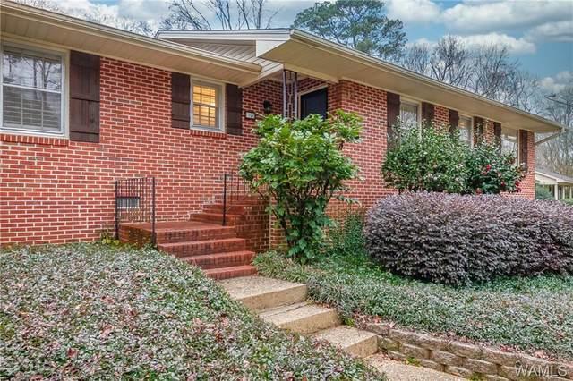 3723 Mayfair Drive, TUSCALOOSA, AL 35404 (MLS #142107) :: Caitlin Tubbs with Hamner Real Estate