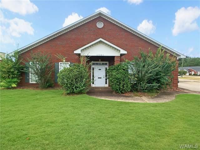 3093 Palisades Drive, TUSCALOOSA, AL 35405 (MLS #142115) :: Caitlin Tubbs with Hamner Real Estate