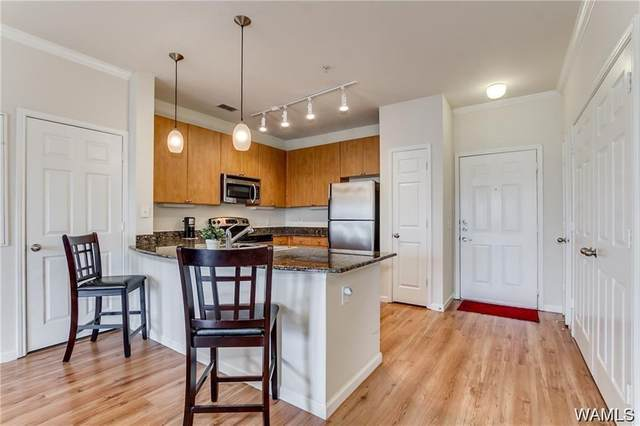 1901 5th Avenue E #2104, TUSCALOOSA, AL 35401 (MLS #142130) :: Caitlin Tubbs with Hamner Real Estate