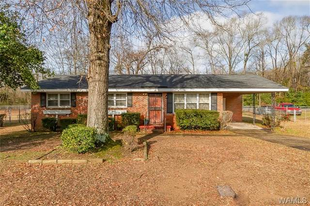 2712 39th Court, TUSCALOOSA, AL 35401 (MLS #142136) :: The Alice Maxwell Team