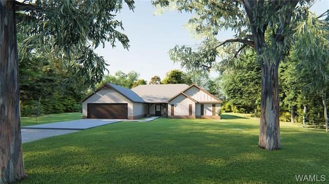 9 Highway 43 #9, NORTHPORT, AL 35475 (MLS #142145) :: Caitlin Tubbs with Hamner Real Estate
