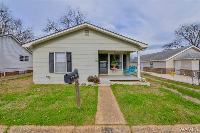 610 18th Street, TUSCALOOSA, AL 35401 (MLS #142164) :: The K|W Group
