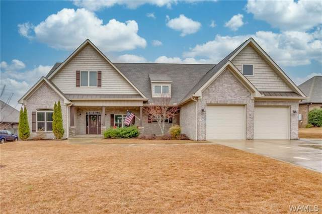 13830 Grand Pointe Blvd, NORTHPORT, AL 35475 (MLS #142188) :: The Advantage Realty Group