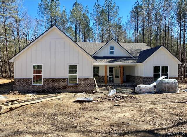 8 Highway 43 #8, NORTHPORT, AL 35475 (MLS #142216) :: The Advantage Realty Group