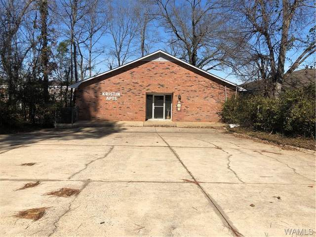 622 5th Street NE, TUSCALOOSA, AL 35404 (MLS #142251) :: Caitlin Tubbs with Hamner Real Estate