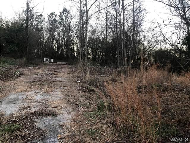 0000 Hargrove Road E #4, TUSCALOOSA, AL 35405 (MLS #142262) :: The Gray Group at Keller Williams Realty Tuscaloosa