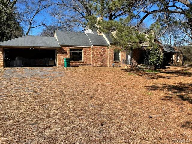 3920 Culver Road, TUSCALOOSA, AL 35401 (MLS #142263) :: Caitlin Tubbs with Hamner Real Estate