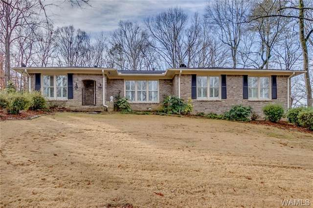 2531 18th Place E, TUSCALOOSA, AL 35404 (MLS #142265) :: The Alice Maxwell Team