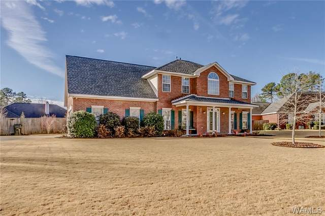 1879 Gaineswood Place, TUSCALOOSA, AL 35406 (MLS #142271) :: Caitlin Tubbs with Hamner Real Estate